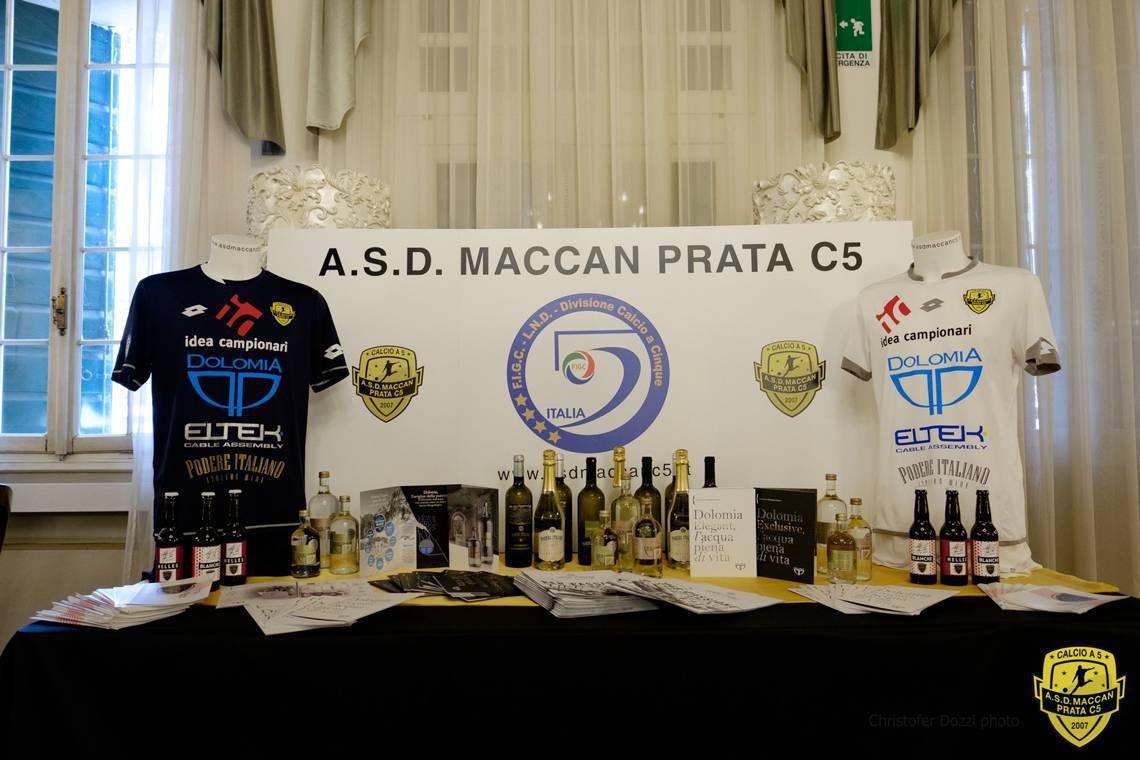 società e sponsor