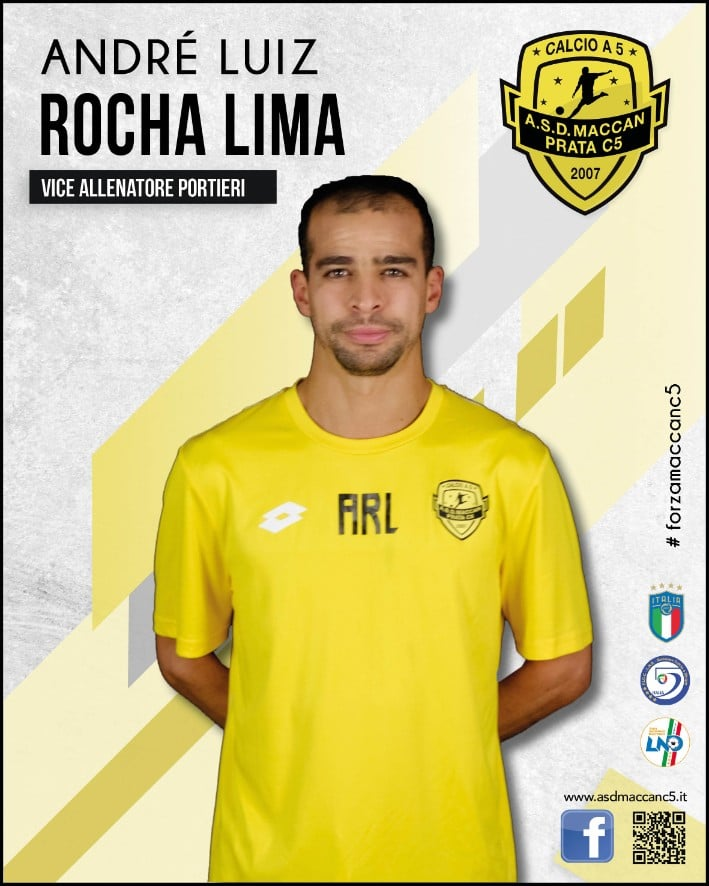 Andrè Luiz Rocha Lima