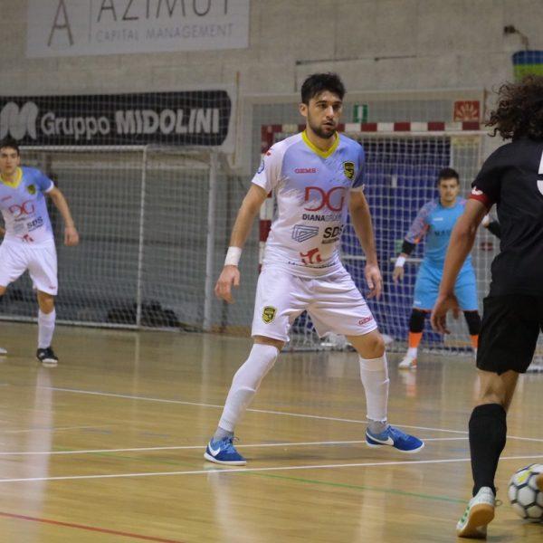 Rimonta Udine City