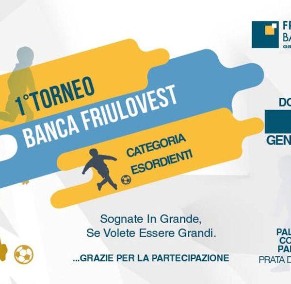 Torneo Friulovest Banca