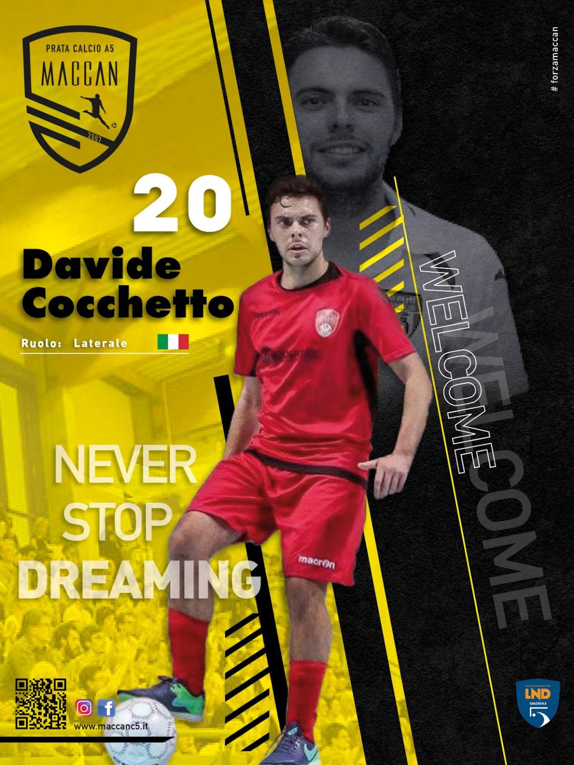 Davide Cocchetto