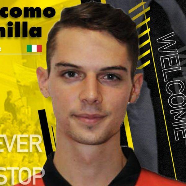 Giacomo Camilla