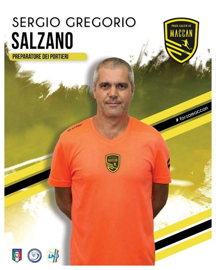 Sergio Gregorio Salzano