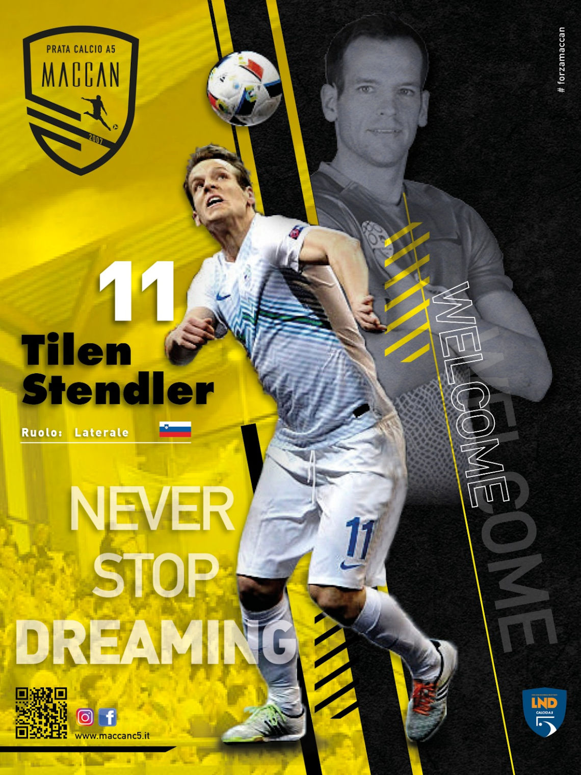 Tilen Stendler