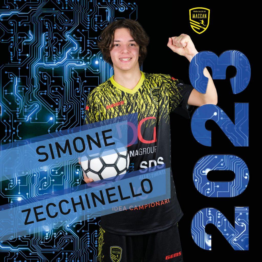 Simone Zecchinello