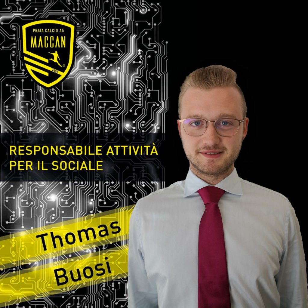 Thoma Buosi