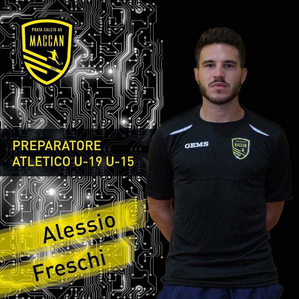 Alessio Freschi